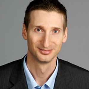 Portrait von Dr. Holm von Egidy