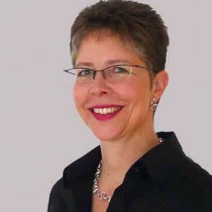 Portrait von Marion Michels