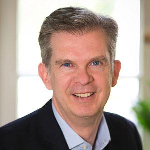 Portrait von Markus Brand