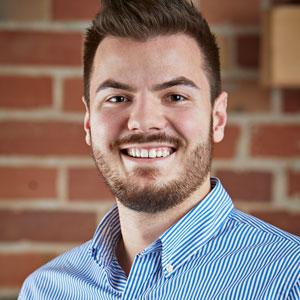 Portrait von Markus Schneider
