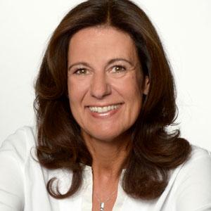 Portrait von Petra Vetter