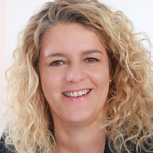 Portrait von Pia Immler